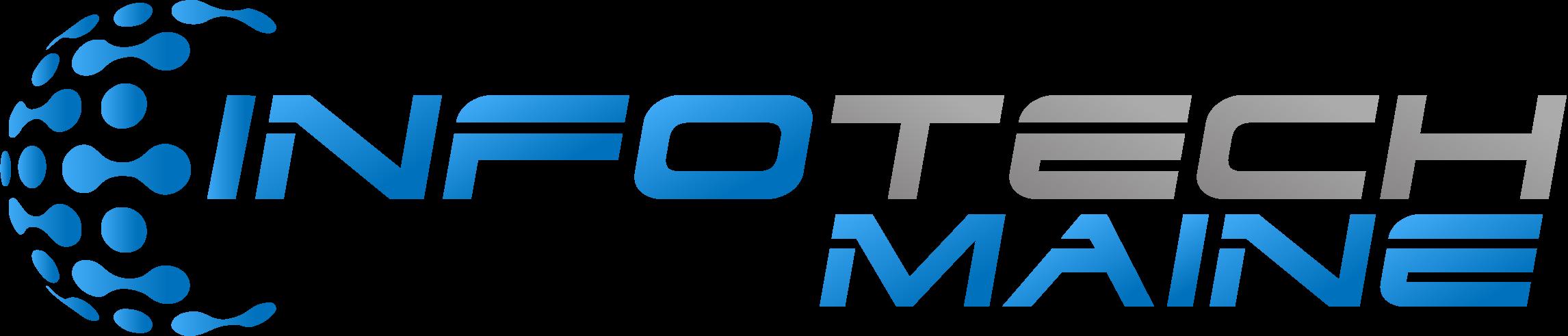 InfoTech Maine Logo